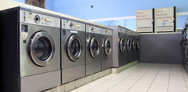 Brampton laundry dryers