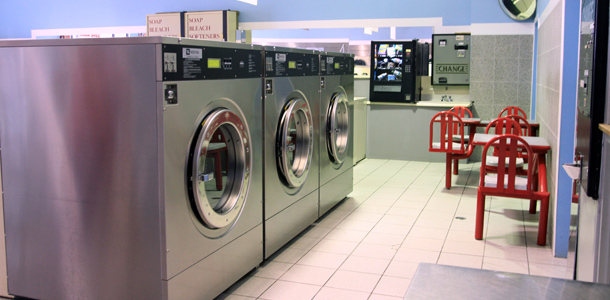 Brampton laundry rows