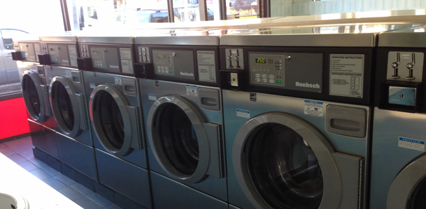 Large washers and dryers in Toronto