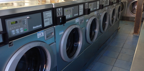 Large Toronto washers